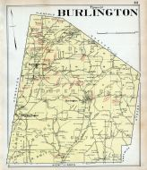 Burlington Town, Otsego County 1903